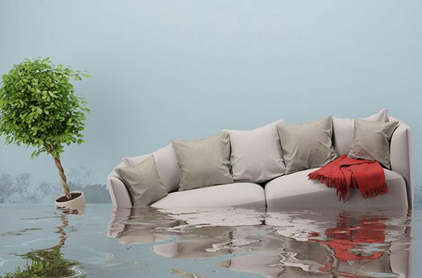 ремонта квартиры после залива