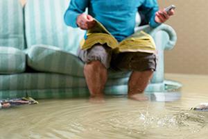 экспертиза ущерба от залива квартиры